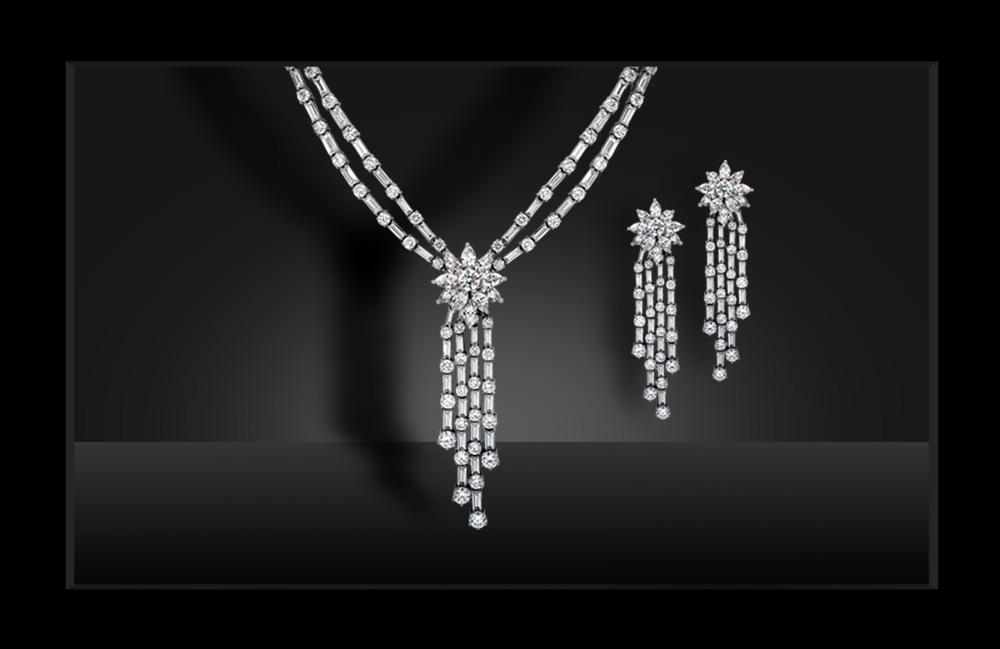 Diamond Suite Creative