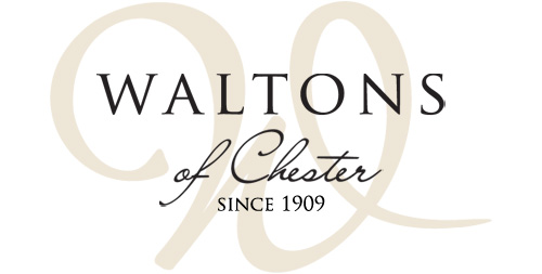 Waltons Jewellers of Chester